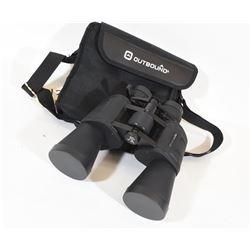 Binoculars 9 - 27 x 50