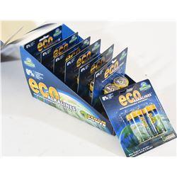 14 D Cell Batteries