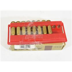 308 Winchester Brass & Ammo