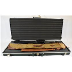 Box Lot Gun Cases