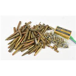 Miscellaneous Ammunition