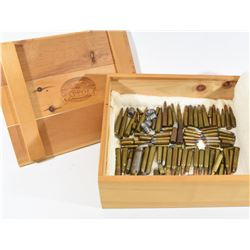 Ammunition Collection 98 Rounds
