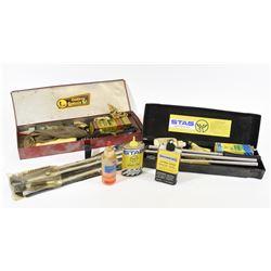 12 Gauge Gun Cleaning Kits