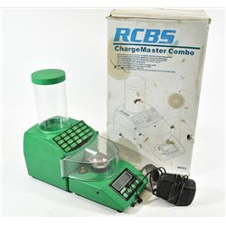 RCBS Chargemaster Combo