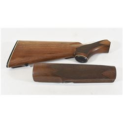 Buttstock and Fore Grip Winchester 1300