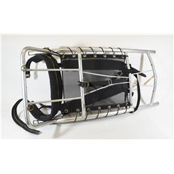 Aluminum Backpack Rack