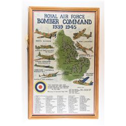 Royal Air Force Print