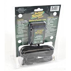 Deltran Battery Tender Junior