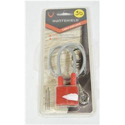 Huntshield Cable Lock