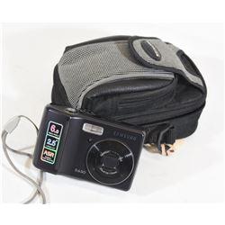 Samsung Digital S630 Camera