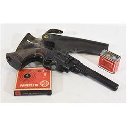 Crosman 38T Pellet Pistol