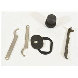 Miscellaneous Beretta Parts