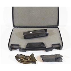 Box Lot Pistol Grips & More