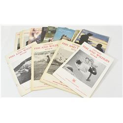 1960s Ontario Fish & Wildlife Review
