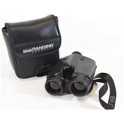 Bushnell Rangefinder in Carry Case