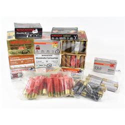 230 Rounds 12 Gauge Ammunition