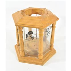 Ducks Unlimited Candle Holder