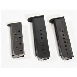 Walther PPK 9mm Magazines