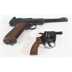 Starter & BB Pistols