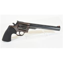 Dan Wesson 15 Handgun