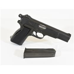Browning 1935 High Power MK1* Handgun