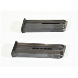 Two Anshcutz Magazines for CIL 470