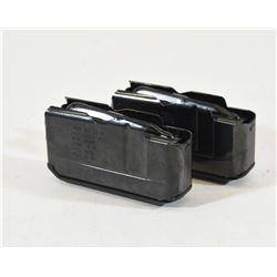 Two Remington 7600 to 760 Magazines