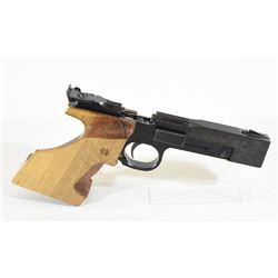 IGI-Domino SP602 LH Target Pistol