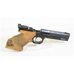 IGI-Domino SP602 RH Target Pistol