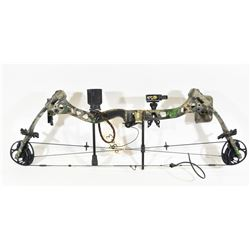 Bowtech Soldier Compound Right Handed Bow