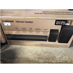 SAMSUNG HARMON KARDON HW - N950 SOUNDBAR