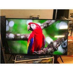 "SAMSUNG 43"" SMART TV WITH REMOTE MODEL QN43Q60RAF"