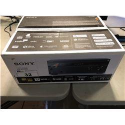 SONY MULTI CHANNEL A/V RECEIVER MODEL STR - DN1080