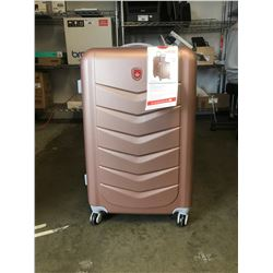 """CANADA 2 PC 26"""" SPINNER TRAVEL LUGGAGE CASES"""