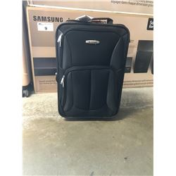 ROCKLAND CARRY-ON TRAVEL LUGGAGE CASE