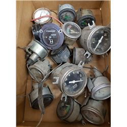 lot of assorted gauges #2