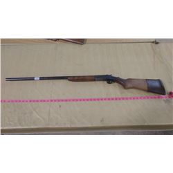 """TOPPER M-48 SHOTGUN 30"""" BARREL H & R ARMS CO. LTD. 24601"""