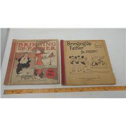 1919 BRINGING UP FATHER COMICS