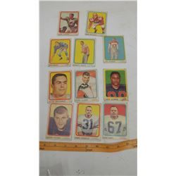 CFL CARDS