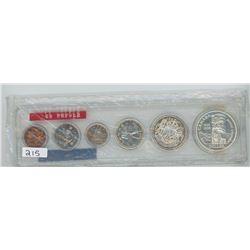 1958PRF-LK COIN SET