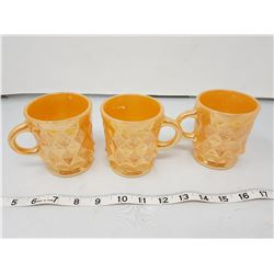3 cups - Anchor Hocking