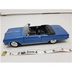 1965 Chevelle 1:24 scale