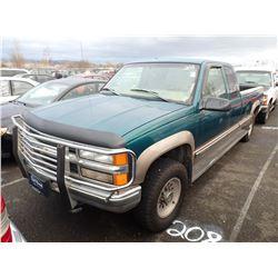 1998 Chevrolet K2500