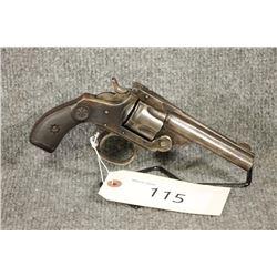 PROHIBITED Parts Gun