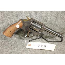 PROHIBITED Taurus 39 Special