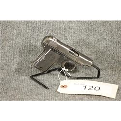 PROHIBITED 2 Gun Lot
