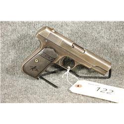 PROHIBITED Colt 1903