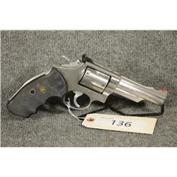 PROHIBITED Smith & Wesson 66-2