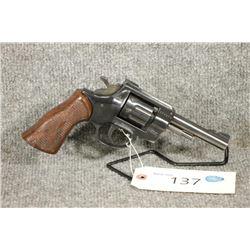 PROHIBITED Arminius Revolver
