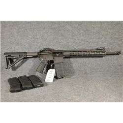 Restricted Colt Canada AR